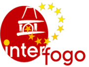 Log�tipo: Interfogo � Fog�es de Sala